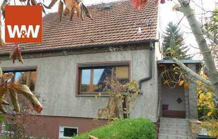 Begehrtes Einfamilienhaus EW65 in Niesky