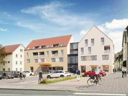 Eigentumswohnungen im Quartier an der Stadtmauer - Wohnung 10
