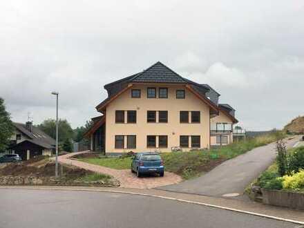 4-Zimmerwohnung im Südschwarzwald - CH-Grenze