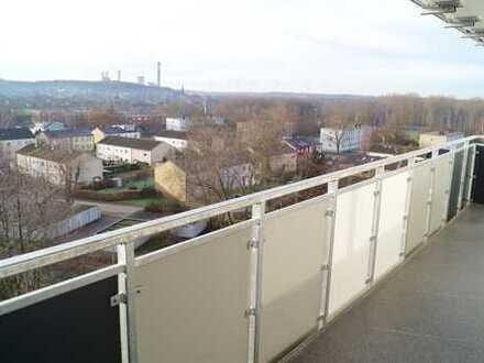 Attraktive Helle 2-Zimmer-Wohnung mit Balkon in Grevenbroich-Süd und guter Verkehrsanbindung