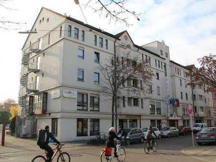 City-Apartment in unmittelbarer Citynähe
