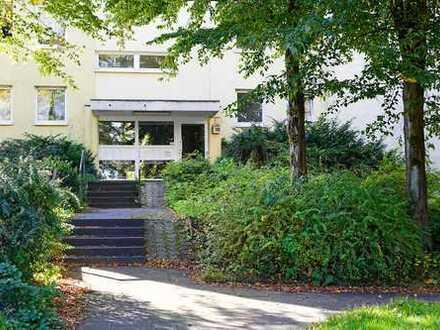 *Top renovierte 3-Zimmer-Wohnung in Vohwinkel! 3 Kaltmieten frei!*