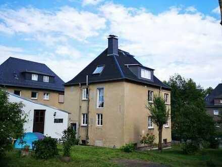 +++ altersgerecht Wohnen in neu sanierter 2-Raum-Wohnung in Borna-Heinersdorf +++