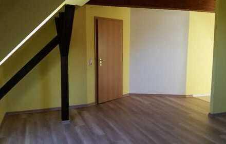 Wer hier einzieht, mietet Gemütlichkeit - 2 Zimmer Wohnung mit Badewanne