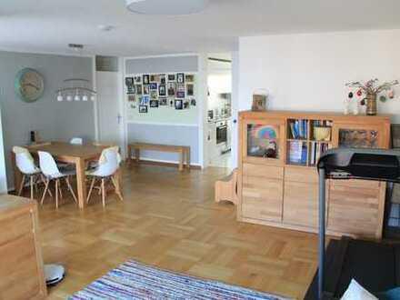 3,5 Zimmer inkl. PKW-Stellplatz in Esslingen-Liebersbronn