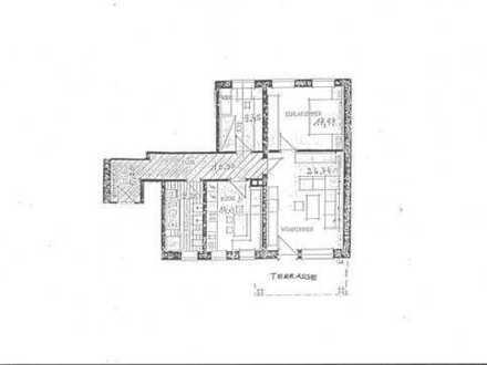 Schöne 3-Zimmer Wohnung in Ettling bei Wallersdorf