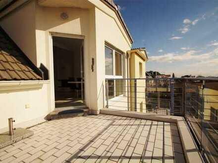 Schöne, helle, hochwertige fünf Zimmer Maisonette-Wohnung in Bad Soden am Taunus