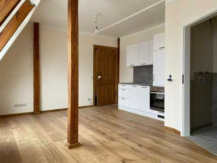 Single-Apartment! Erstbezug nach Sanierung zum 1. März 2021