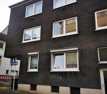 Großzügige 4-Zimmer Etagenwohnung in Wuppertal- Langerfeld!