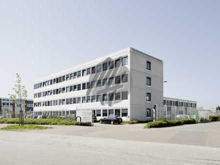 KEINE PROVISION ✓ TOP-LAGE ✓ NÄHE BAB ✓ SOFORT VERFÜGBAR ✓ Büroflächen (5.000 m²) zu vermieten