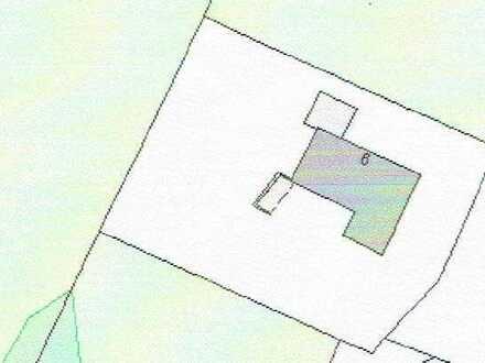 Von Privat, Unverbaubare Topstadtrandlage in Bad Wörishofen, Grundstück für EFH bis ca. 400qm W/Nfl.