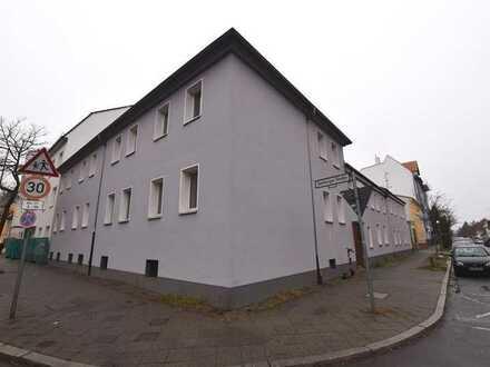 Erstbezug nach Sanierung! 4-Zimmer Wohnung in Spandau unweit des Rathauses.
