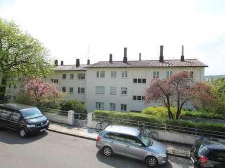 3-Zimmer Wohnung in bevorzugter Lage von Stuttgart-Nord