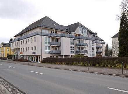 *schicke 2-ZKB-Wohnung in bester Lage*