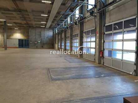 Lagerfläche mit ca. 20.000 m² und Freifläche mit Nähe zur Autobahn