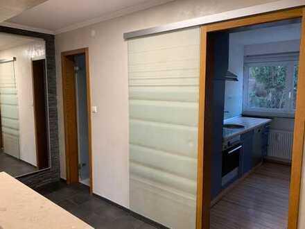 Sehr schöne 2-Zimmer-Wohnung mit Balkon und EBK in Ulm