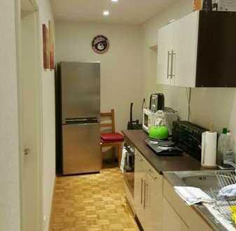 Kleines, gemütliches WG-Zimmer (Optimal für Pendler und Wochenendheimfahrer)