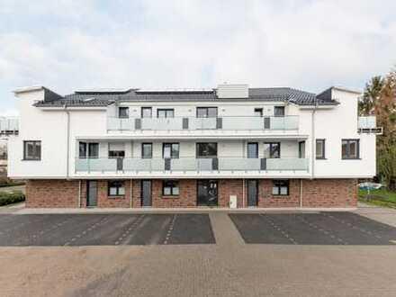 Das Anlageobjekt in Lemwerder! Vermietet 2-Zimmer-Eigentumswohnung im Neubau