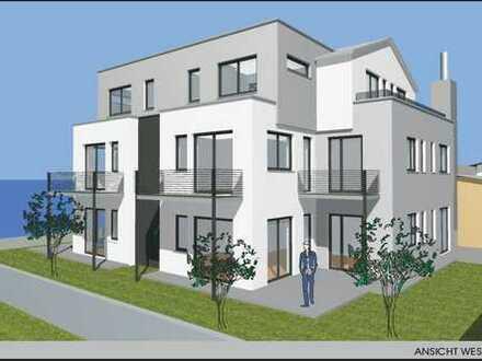 Moderne 3 ZKB Neubauwohnung in Gudensberg im KfW 55 Standard!