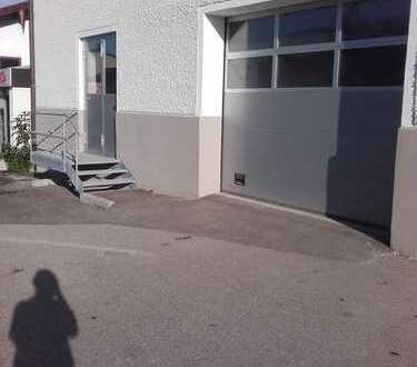 Lager, 150 m2, 83071 Schloßberg, Salzburger Str., zentral