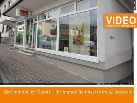 2 Zimmer, Küche & Bad zentral in Altenkirchen