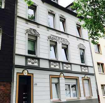 Wunderschöne 3Z-Altbauwohnung in Alt-Hamborn