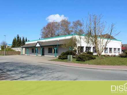 Freistehendes Bürogebäude in Aurich