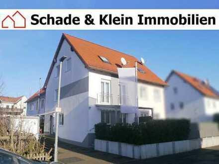 Ohmden bei Kirchheim/Teck - Doppelhaushälfte mit Garage in schöner Lage