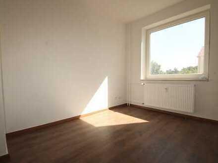 Moderne 3-Zimmerwohnung mit Balkon in Vahrenheide