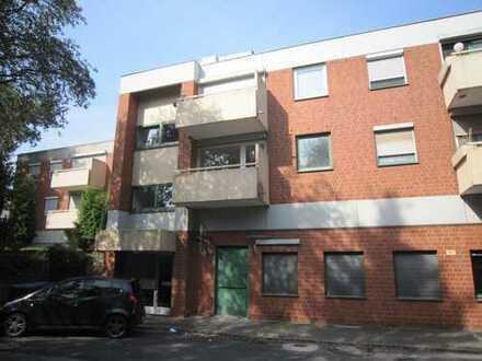Schöne Single-Wohnung mit Balkon in Stockum!
