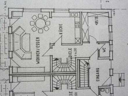 Schöne Haushälfte mit fünf Zimmern in Amberg-Sulzbach (Kreis), Sulzbach-Rosenberg