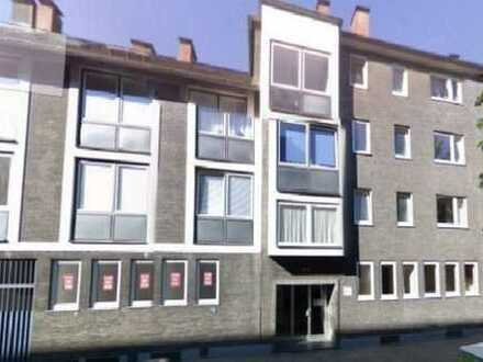1-Zimm. Appartment 26m