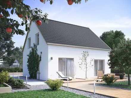 Haus inkl. Baugrundstück in Fürstenwalde