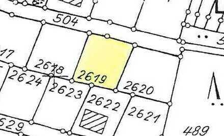Marko Winter Immobilien --- Muckental: hier könnte Ihr Traumhaus stehen! Bauplatz am Ortsrand