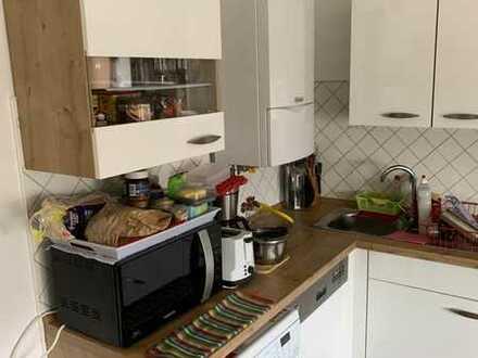 Schöne und helle 3 ZKB-Wohnung im Erdgeschoss