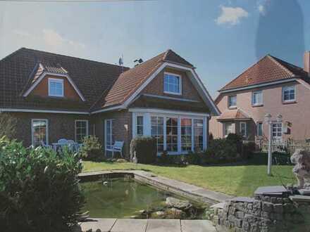 Schönes, geräumiges Haus mit fünf Zimmern