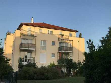Traumhafte Penthouse-Wohnung mit Terrasse