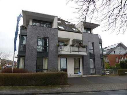 Gepflegte 3 Raumwohnung mit Balkon und TG-Stellplatz in Bottrop-Fuhlenbrock
