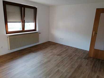 schöne 4-Zimmer-Wohnung mit Einbauküche in Dürbheim