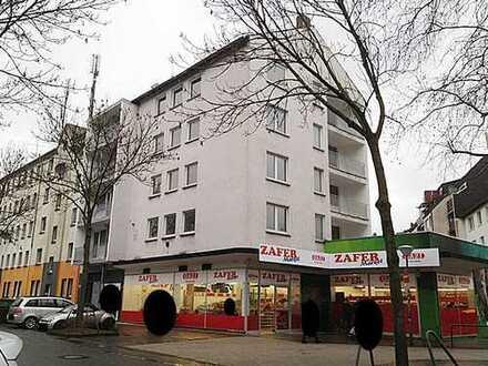 Wo das Herz des Fußballs schlägt - Wohnen in Dortmund - Borsigplatz