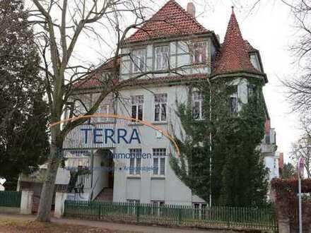 Jugendstilvilla in BESTLAGE von Bad Nenndorf