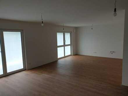 4-Zimmer Wohnung, KFW 40, barrierefrei, Erstbezug, Neubau