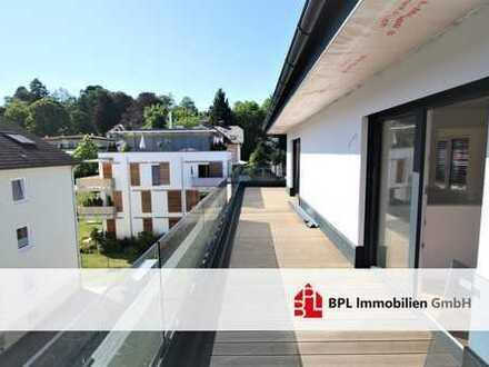 *Unwiederbringlich* Dachgeschosswohnung in TOP-Lage im Herzen von Starnberg* Umlaufende Terrasse*