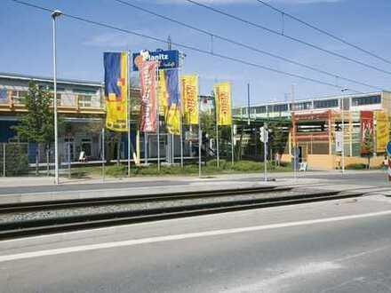 *** Einzelhandelsfläche in Zwickau-Neuplanitz