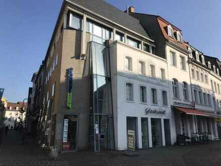 Wohnen im Herzen von Saarbrücken direkt am St. Johanner Markt