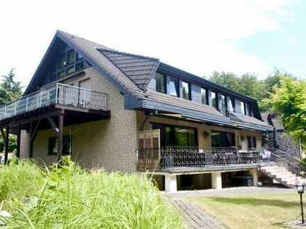 Haupthaus + Gartenhaus