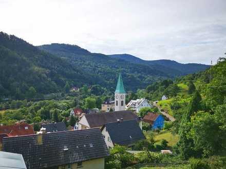 Schwarzwaldliebe - Ein Königreich für eine 2-Zimmer-Wohnung in Weisenbach!