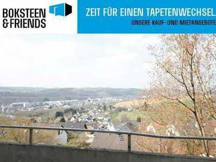 GUTSCHEIN VON IKEA IM WERT VON 500€!! Über den Dächern von Kreuztal! ERSTBEZUG NACH SANIERUNG!