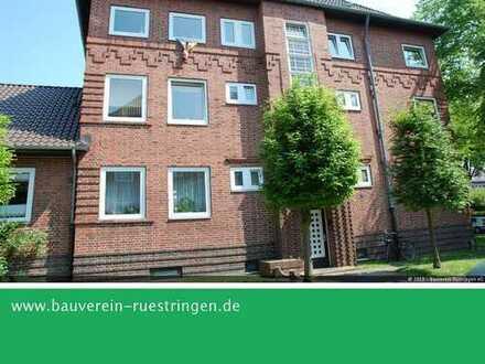 Schöne Zwei-Zimmer-Wohnung in der Gartenstadt Siebethsburg!
