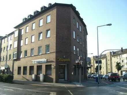 Erstbezug nach Sanierung: schöne 2,5-Zimmer-Wohnung in Duisburg-Kasslerfeld